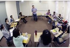 ESL Classroom