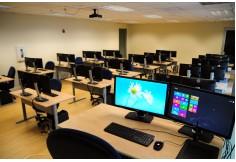 Digital Art Classroom